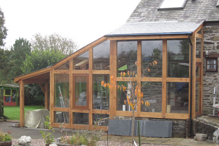 Cogi design architectural design and interiors Devon Plymouth Cornwall Newton Ferrers Noss Mayo South Hams