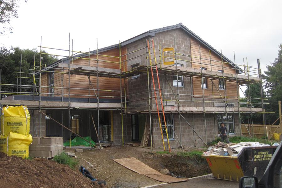 Cogi design architectural design and interiors Devon Plymouth Cornwall Newton Ferrers Noss Mayo South Hams